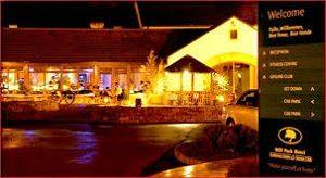Mill Park Hotel 3