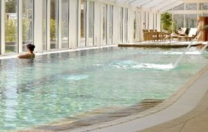 Spa Solis at Lough Eske