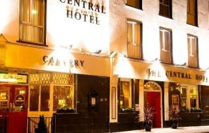 The Central Hotel, Donegal Town