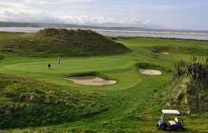 Donegal Golf Club - Murvagh Golf Club