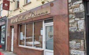 la bella donna Donegal Town